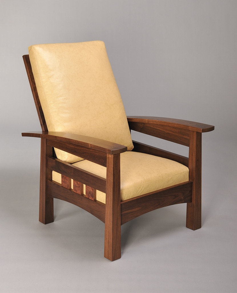 Pickwell Easy Chair