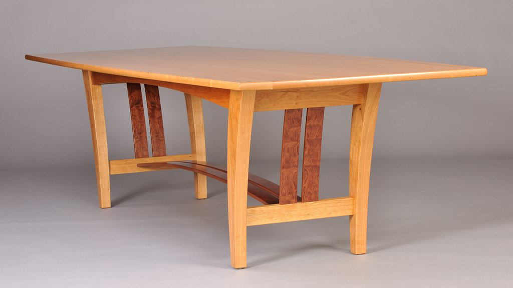 Fountain Brook Dining Table