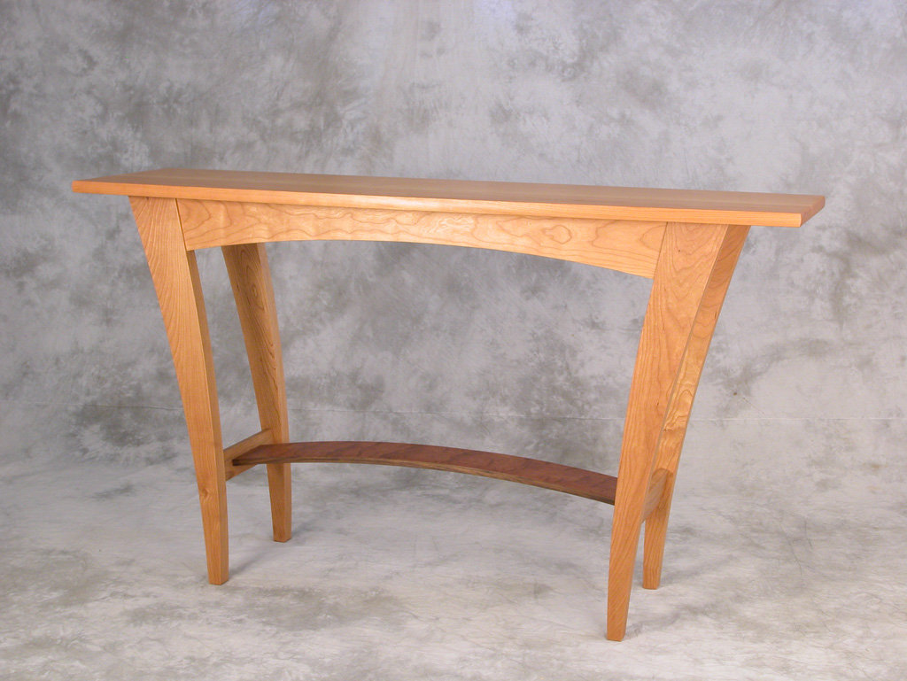 Fountain Brook Console Table/ Server