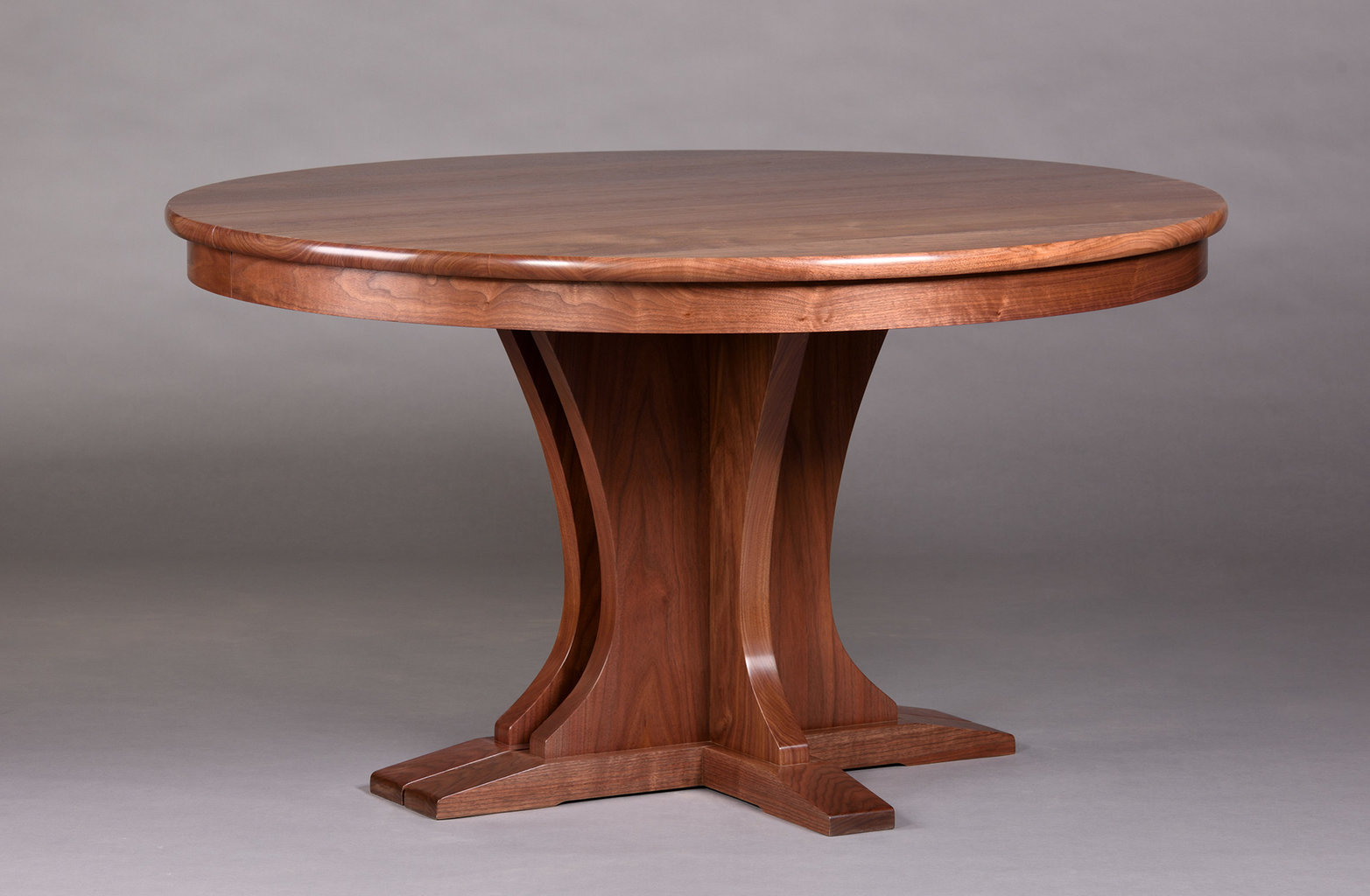 Pedestal Extending Dining Table